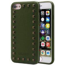 Чехол для  модель гаджета бренда Айфон 7 / 8 POLO RACQUET CLUB DEBONAIR (зеленый) MATE