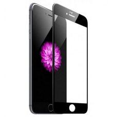 Защитное стекло для Apple iPhone 7+/8+ (Чёрный)