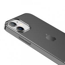 "Чехол-бампер для Apple iPhone 12 mini 5.4"" Hoco Light series (Чёрный) ULTRA"