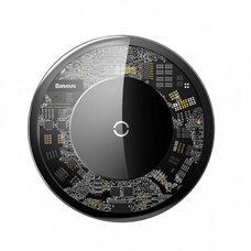 Беспроводное зарядное устройство Baseus Wireless Charger Simple CCALL-CJK01 Black