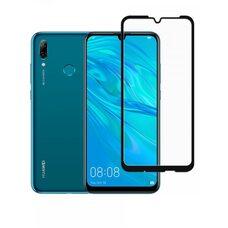 Защитное стекло для Huawei  P Smart (2019). (Чёрный)