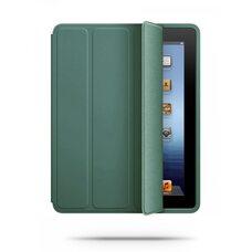 Чехол для iPad 2/3/4. Smart case. (Зелёная сосна)
