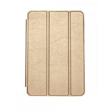 Чехол для iPad Mini 4. Smart Case. (Золотистый)